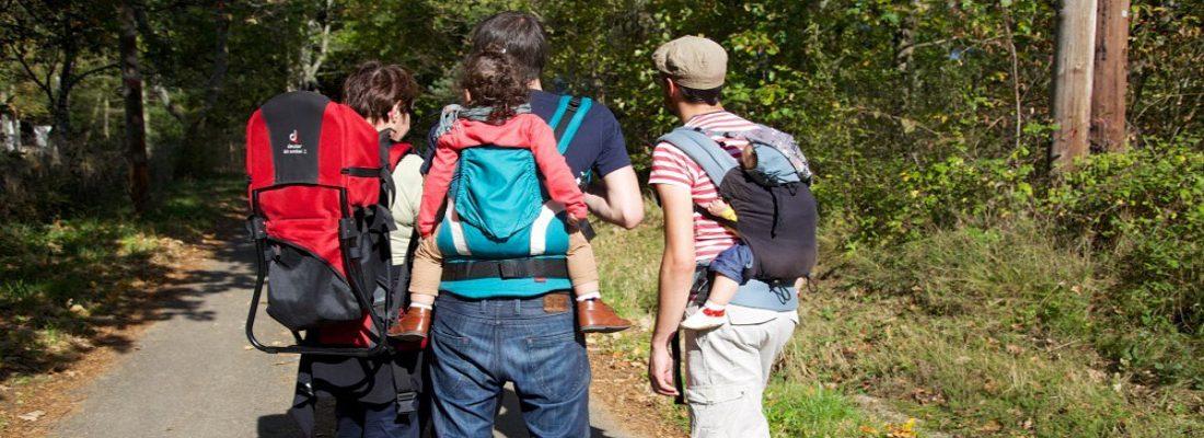 Comment choisir son porte-bébé de randonnée ?