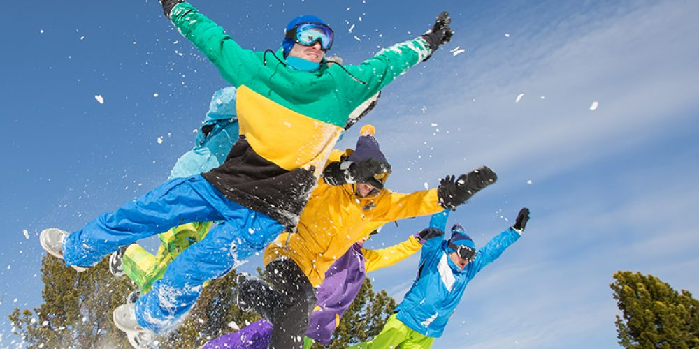 Où acheter un sweatshirt de snowboard et de ski ?