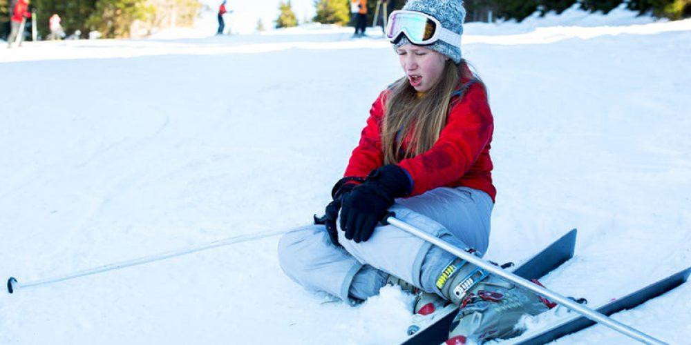 Trouver un spécialiste de l'assurance ski