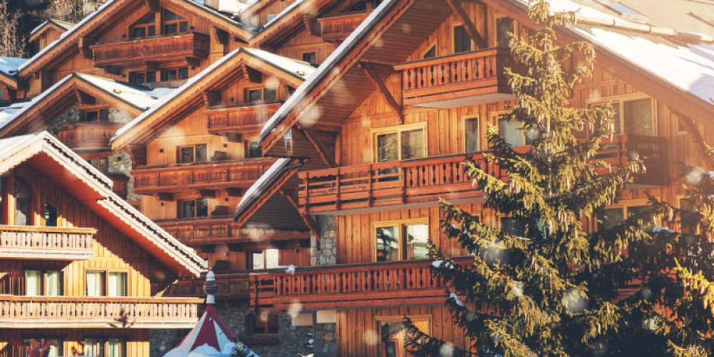 Comment choisir votre chalet de luxe à la montagne ?