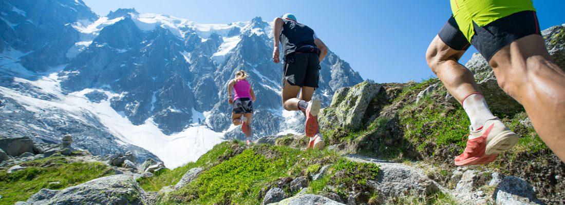 Conseils pour bien débuter dans le trail
