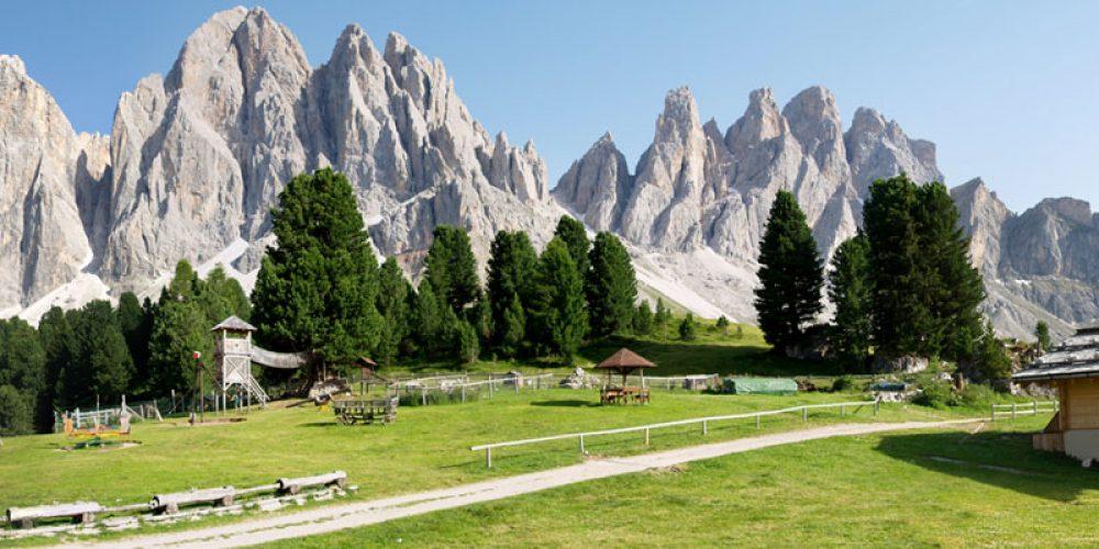 Les bonnes raisons de découvrir le Tyrol du Sud
