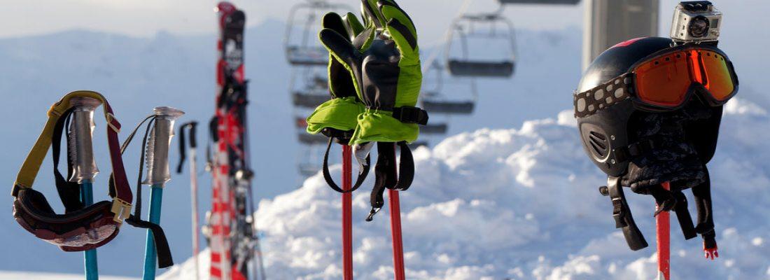 Location de matériel de ski à Avoriaz