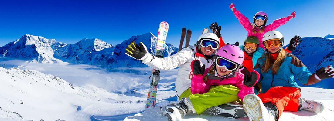 Comment apprendre à maitriser les sport d'hiver pour profiter de son séjour en montagne ?
