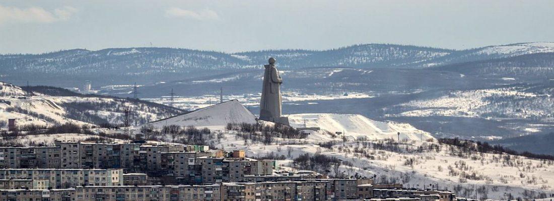 Tourisme à Mourmansk : Un voyage au-delà du cercle polaire