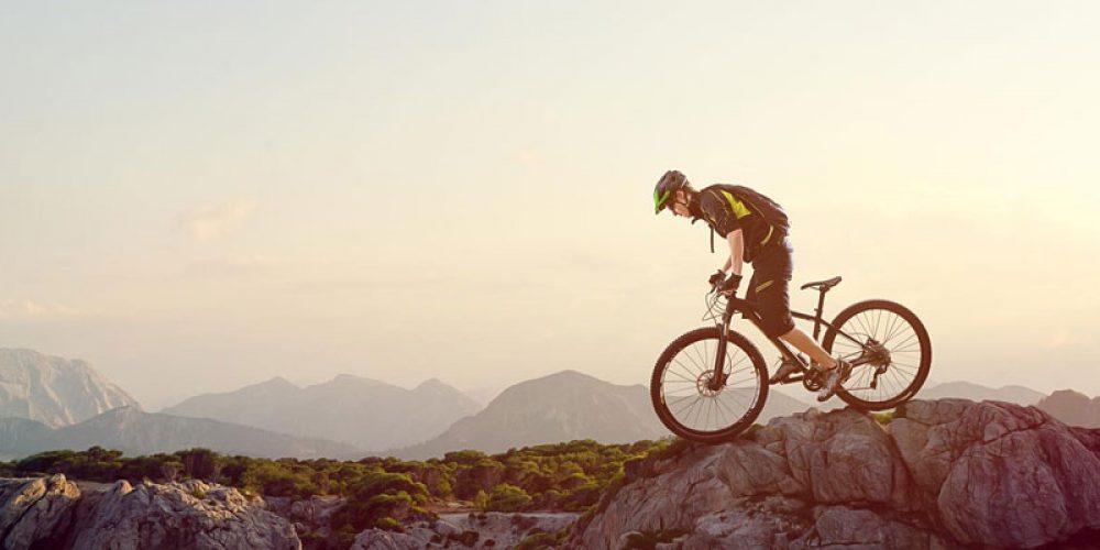 4 conseils pour s'initier au vélo de montagne